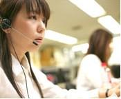 管理センターが遠隔操作で居住者情報を更新